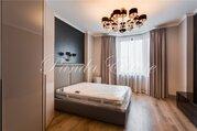 Москва, 4-х комнатная квартира, Чапаевский пер. д.3, 119900000 руб.