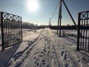Земельный участок 11 соток в г.Электрогорск, 1200000 руб.