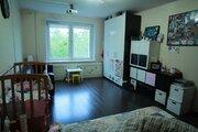 Продам квартиру в г. Москва, район Солнцево ул. Богданова дом 12.
