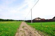 Продается участок 10 соток в Марфино, 1700000 руб.
