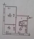 Лобня, 2-х комнатная квартира, Научный городок д.9, 3150000 руб.