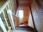 Новый утепленный дом на уч-ке 4,5 сот. в СНТ Испытатель, мис, Подольск, 1400000 руб.