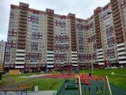 Ленинский, 1-но комнатная квартира, Боброво д.24 к1, 3300000 руб.