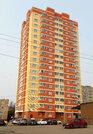 Продается однокомнатная квартира, 39 кв.м.