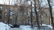 3-х комнатная квартира в Жуковском