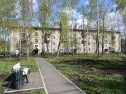 Щелково, 2-х комнатная квартира, ул. Институтская д.27, 3150000 руб.