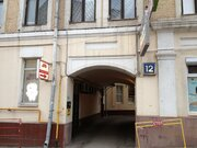 Москва, Народная 12. Сдается комната, в хорошем состоянии, 27000 руб.