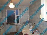 Продается 3 комнатная квартира в г. Пушкино, м-н Дзержинец