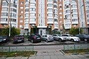 Москва, 1-но комнатная квартира, ул. Грина д.18 к2, 6700000 руб.