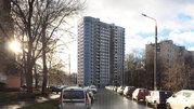 Москва, 1-но комнатная квартира, Яна Райниса б-р. д.вл.4, корп.3, 7751394 руб.