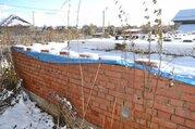 Продается земельный участок 12 соток, в Волоколамске на Северном шоссе, 1690000 руб.