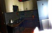 Двухкомнатная квартира с евро ремонтом и мебелью