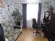 Глебовский, 3-х комнатная квартира, ул. Микрорайон д.15, 3500000 руб.