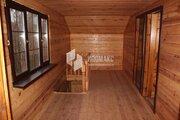 Бревенчатый дом общей площадью 90 м2, 5000000 руб.