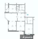 Подольск, 3-х комнатная квартира, Генерала Смирнова д.18, 5790000 руб.