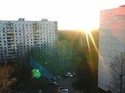 Москва, 1-но комнатная квартира, ул. Островитянова д.д. 18к2, 6900000 руб.