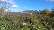 30 соток в Шульгино рядом с Рузским вдхр., 1150000 руб.