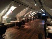 Готовый клуб-ресторан в самом Центре Москвы, 16800 руб.