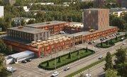 Продажа торгового помещения, 53660500 руб.