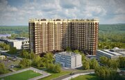 Ивантеевка, 2-х комнатная квартира, ул. Хлебозаводская д.10, 2871520 руб.