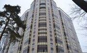 Продается двухуровневая квартира в доме бизнес-класса г. Пушкино, ул.