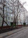 2-комнатная квартира г. Москва, Березовая аллея, д. 7в