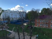 Сергиев Посад, 2-х комнатная квартира, Новый пер. д.3, 3700000 руб.
