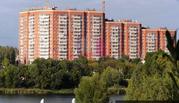 Продам 1-к квартиру, Красково, улица Лорха 13