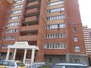 Двухкомнатная квартира г. Домодедово, ул. Лунная, дом 13