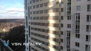 Москва, 1-но комнатная квартира, Погонный проезд д.3А, 13200000 руб.