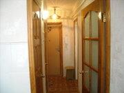 Руза, 1-но комнатная квартира, Микрорайон д.17, 2050000 руб.