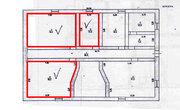 Сдается помещение в центре Волоколамска под склад или архив компании, 4200 руб.