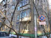 Продается трехкомнатная квартира (Москва, м.Динамо)