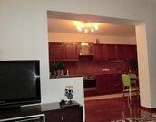 Продаётся 3-комнатная квартира по адресу Комсомольский 14к2