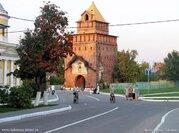 У Коломенского Кремля - 10 соток с кирпичным зданием, 7990000 руб.