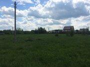 Солнечногорск участок 6 соток ИЖС, 1900000 руб.