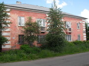 2-комнатная квартира, ул. Черняховского