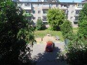 Руза, 2-х комнатная квартира, Микрорайон теретория д.2, 2300000 руб.
