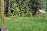 Дача у леса в СНТ Связист-3 у д. Литвиново и д. Любаново, 1625000 руб.