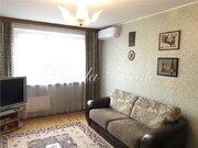 Г.Москва, ул. Перервинский бульвар, д.3 (трехкомнатная квартира) (ном. .