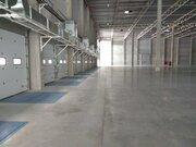 Складской комплекс 5300 кв.м, стеллажи, вытяжка, 4800 руб.