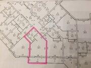 Одинцово, 1-но комнатная квартира, ул.Сколковская д.3б, 3100000 руб.