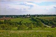 Участок в стародачном поселке, 50 км от МКАД, 500000 руб.