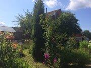 Земельный участок по адресу Наро-Фоминский р-он, г.Апрелевка Ветеран, 2000000 руб.