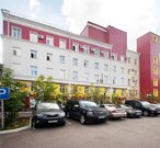 """Офис 504,9 кв.м. в БЦ класса """"В"""" (м. Павелецкая), 10000 руб."""