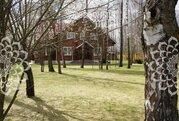 Дом в Новой Москве. Варшавское ш, 32 км от МКАД, Кленово., 17500000 руб.