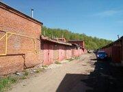 Продается гараж с погребом 52 кв.м в Видном, 800000 руб.