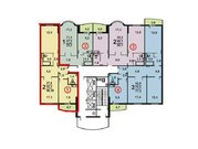 Одинцово, 2-х комнатная квартира, ул. Чистяковой д.84, 6100000 руб.