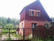 Дача 60 кв.м. в лесу. н.Москва д.Сатино-Татарское, 1900000 руб.