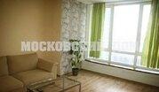 Москва, 3-х комнатная квартира, Кочновский проезд д.4к1, 100000 руб.